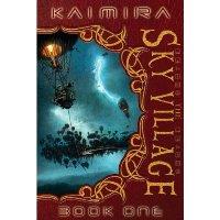 Kaimira by Chris Rettstatt