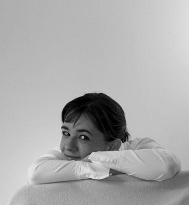 Maggie Stiefvater Author